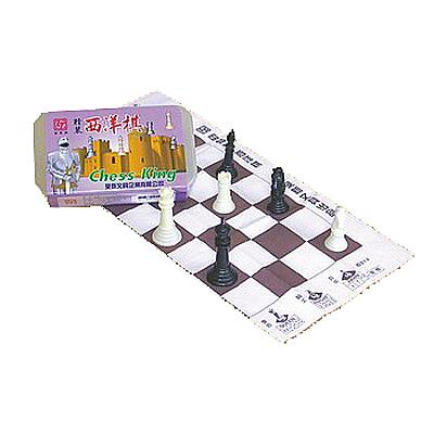 【文具通】雷鳥牌精裝西洋棋 M6010168