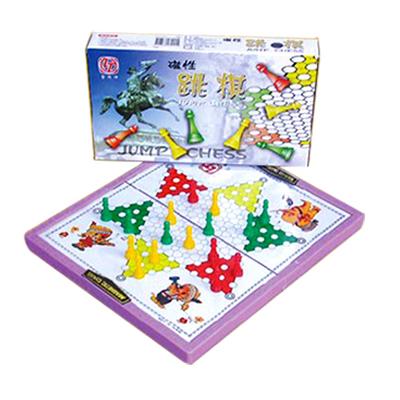 【文具通】雷鳥磁性跳棋 LT-301 M6010183