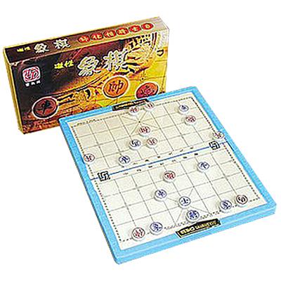 【文具通】雷鳥磁性象棋 LT-302 M6010184