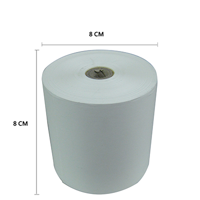 【文具通】8cm寬x8cm直徑感熱紙 箱30入 P1080047