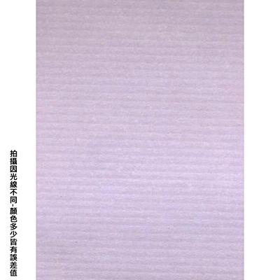 【文具通】台紐四開粉彩紙A-079 淺紫 P1330278