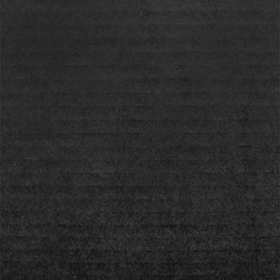 【文具通】平面瓦楞紙 黑 20x27cm 4入 P1470086