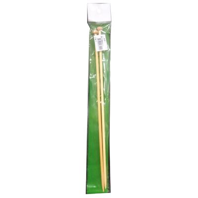 【文具通】PanShing 潘興 圓頭棒針10號 長33cm 直徑0.5cm P2050022