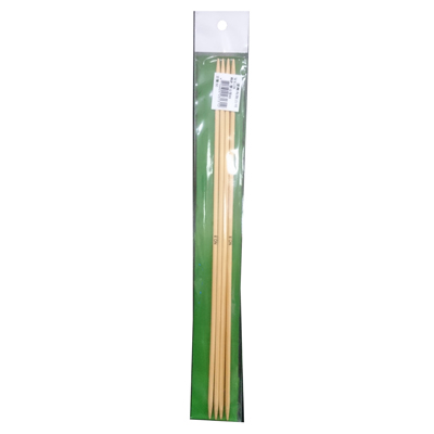 【文具通】PanShing 潘興 雙尖棒針8號 長33cm 直徑0.45cm P2050023