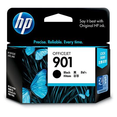 【文具通】HP CC653AA 墨水匣NO.901[黑] R1010453