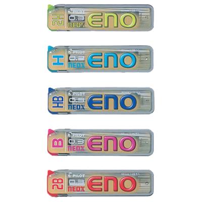 【文具通】PILOT 百樂PLRF-3E ENO 2H自動鉛筆芯0.3mm 20入
