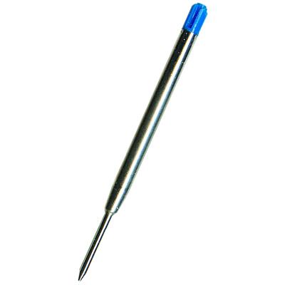 【文具通】通用PK原子筆蕊藍 S1010526