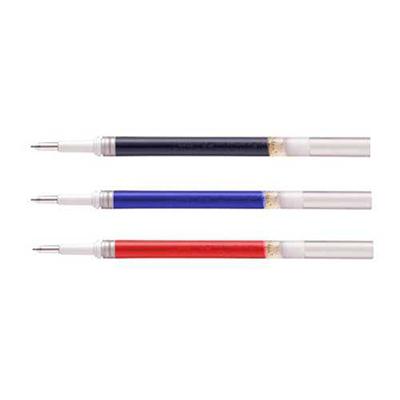 【文具通】Pentel 飛龍LR10-A極速鋼珠筆芯1.0黑 S1011184