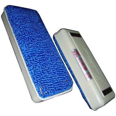 【文具通】金益山磁性地毯白板擦ER0006 U1010421