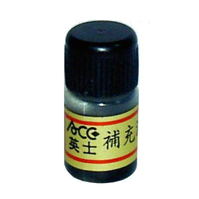 【文具通】英士墨筆補充液黑 W2010017