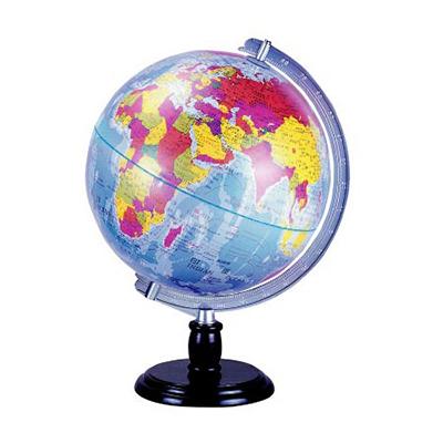 【文具通】古典色地球儀12吋45cm W3010021
