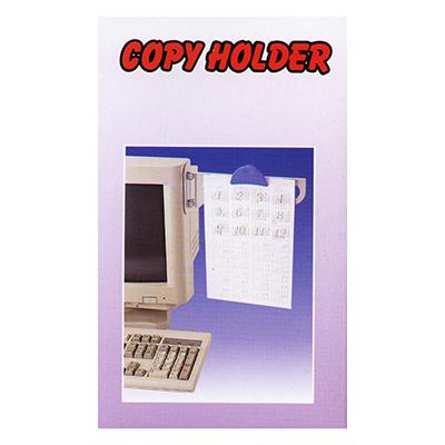 【文具通】KRONE 立光 看板夾簡易型CH-01 #415 ZDMSG415