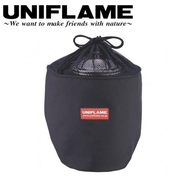 ├登山樂┤日本 UNIFLAME 水壺收納袋(大) # U660386