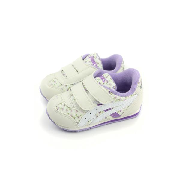 ASICS MEXICO NARROW BABY CT 休閒鞋 白/紫 小童 no210
