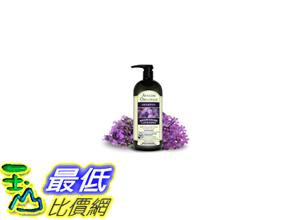 [COSCO代購 如果沒搶到鄭重道歉] Avalon Organics 薰衣草滋養洗髮露946毫升 _W108299