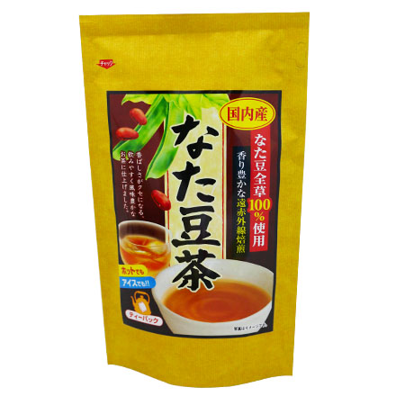 [敵富朗超市]長谷川刀豆茶