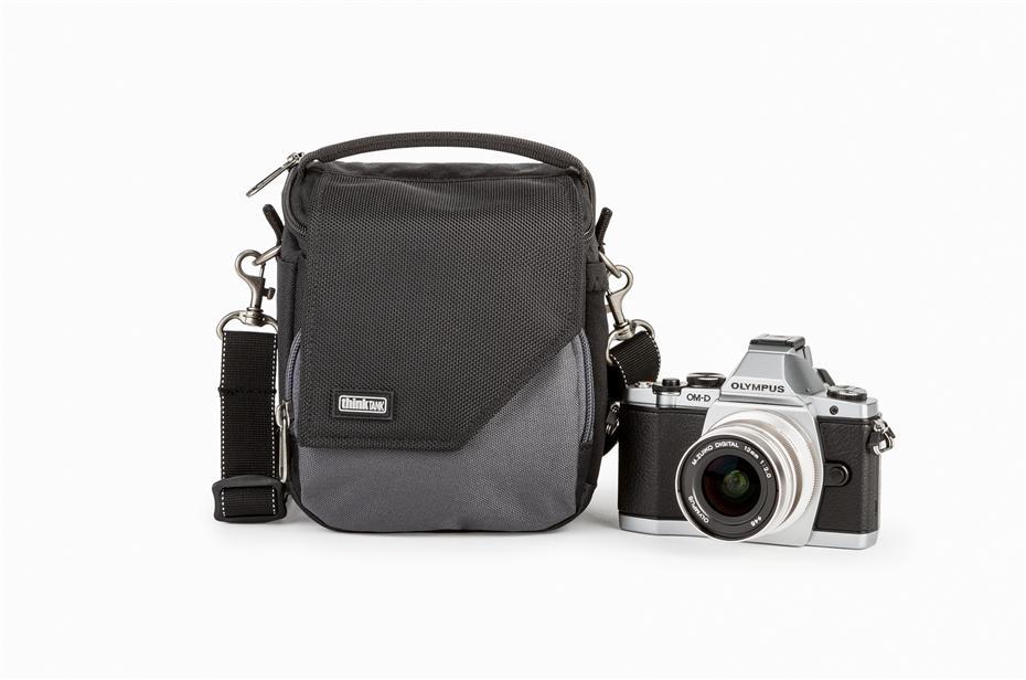 Think Tank ThinkTank  創意坦克  彩宣公司貨  Mirrorless Mover 10 類單眼相機包 MM652  彩宣公司貨(MM652)