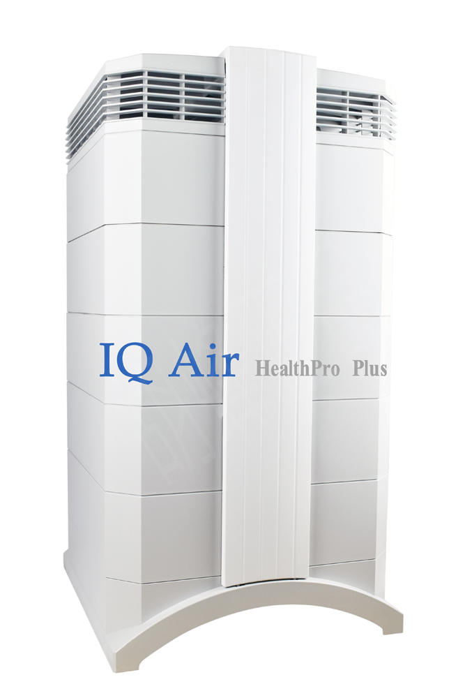 預購 美國 IQAir New Edition HealthPro Plus 空氣清淨機