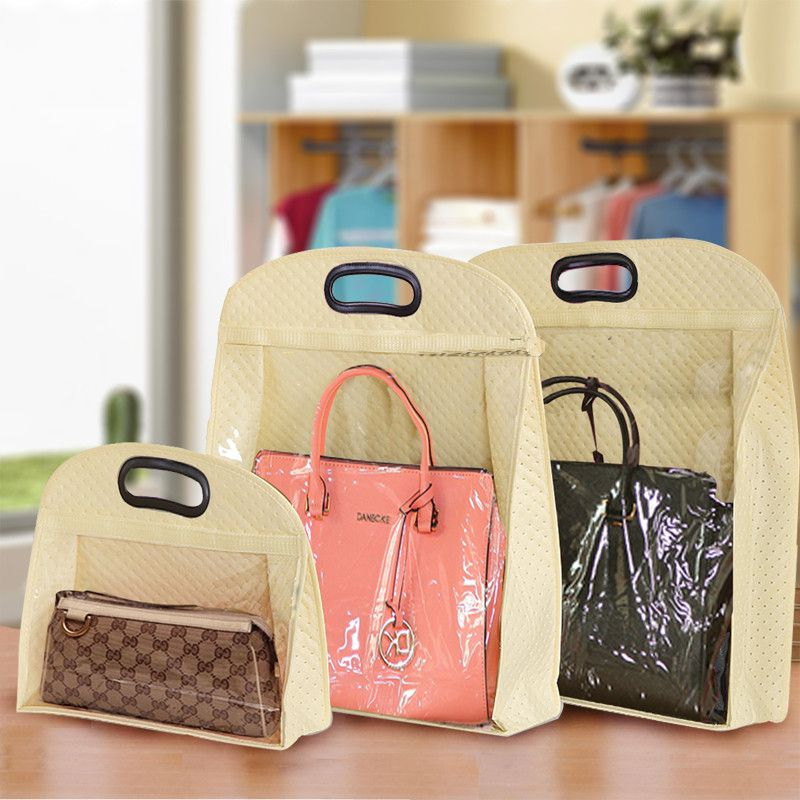 Three Sizes, Can Accommodate Different Types Of Bags , Bags No Longer Damp  Deformation!
