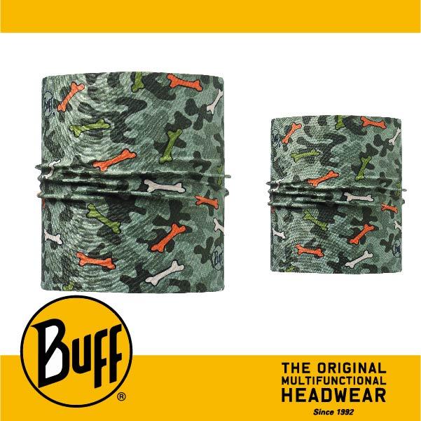 BUFF 西班牙魔術頭巾 寵物頭巾系列 BF111254 寵物經典頭巾M/L 狗班長報到