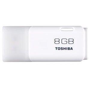 *╯新風尚潮流╭* TOSHIBA隨身碟 U202W悠遊碟 8G 8GB USB2.0 THN-U202W0080A4