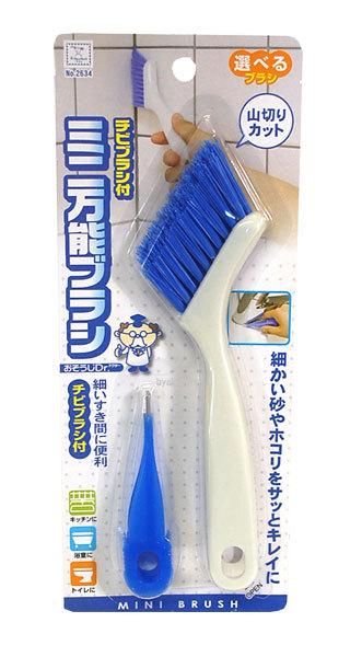 日本 磁磚縫/細縫刷/附小刷( 浴室 廚房 磁磚 細縫 馬桶 浴缸)