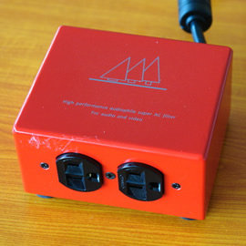 志達電子 ACF 谷津音響 DT&T AC FILTER 電源濾波器 清除電源中的雜訊 可降低電源躁訊達 60 dB