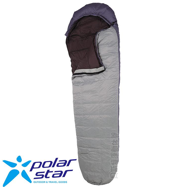 Polar Star Duck Down Fill 800g 鴨絨人形保暖睡袋 總重1.5公斤 (原台中秀山莊)