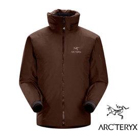 桃源戶外 ARC'TERYX 始祖鳥 Fission AR 男單件式Gore-Tex保暖外套 野牛棕 12713