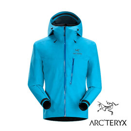Arc'teryx 單件式GT外套 男 激流藍 15179