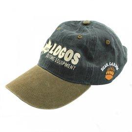 桃源戶外 LOGOS 日本 CAP 帽 露營 登山 休閒 戶外 T0010