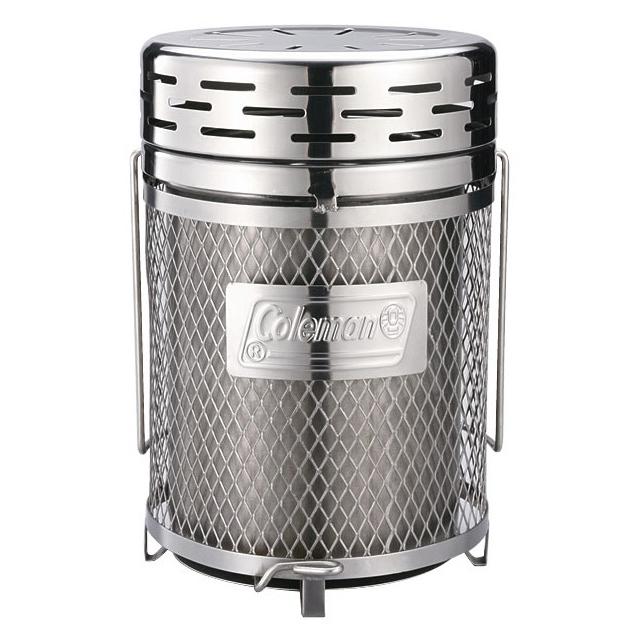 Coleman Charcoal Heater 炭火暖爐 170-9305 室外專用 CM9305J (原台中秀山?