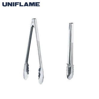 UNIFLAME 不鏽鋼夾 665626  300mm