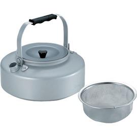 UNIFLAME Trail kettle 鋁合金咖啡/茶壺 0.7公升 668351 (原台中秀山莊)