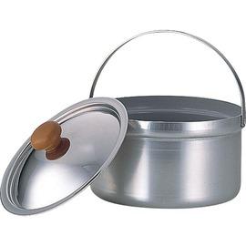 UNIFLAME Fan Rice Cooker Mini DX 1.8L 鋁合金煮飯鍋 660331 (原台中秀山莊