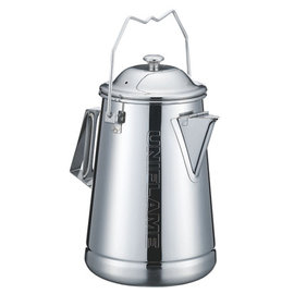 UNIFLAME KETTLE JUMBO 2.5L不鏽鋼茶壺 660324 (原台中秀山莊)