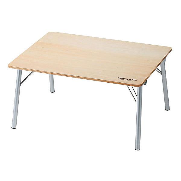 日本 UNIFLAME 680766 和式矮桌 腳架可折疊 (原台中秀山莊)