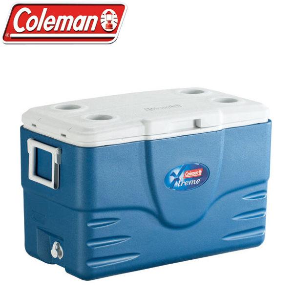COLEMAN 五日鮮冰桶 49L CM1349 (原台中秀山莊)