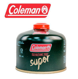 Coleman 高效能極地瓦斯罐 230g CMK200