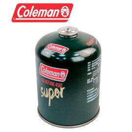 Coleman 高效能極地瓦斯罐 450g CMK450