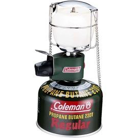 Coleman Frontier PZ 單燈蕊瓦斯燈+電子點火 CM0536J (原台中秀山莊)