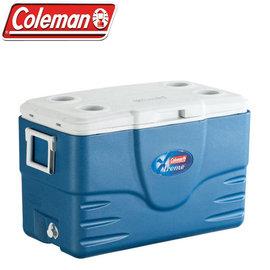 桃源戶外 COLEMAN 五日鮮冰桶 49L CM-1349J