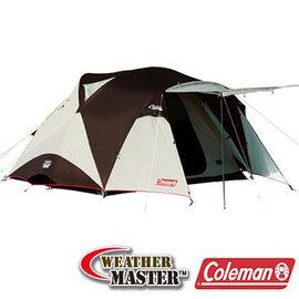 Coleman 氣候達人 透氣露營帳篷 (300x300) 4-6人 CM-1560J|四人帳|六人帳?