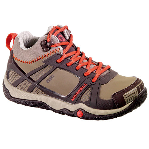 MERRELL PROTERRA MID 童健行鞋 ML95459  (原台中秀山莊)