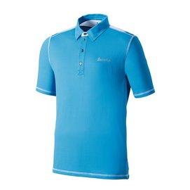 瑞士 odlo 男銀離子短袖polo衫 221312 (原台中秀山莊)