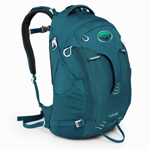 OSPREY AXIS 登山背包 28L 037528 登山 旅遊 露營 (原台中秀山莊)