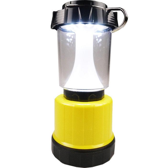 LED LIGHTING 大黃蜂營燈 501B (原台中秀山莊)