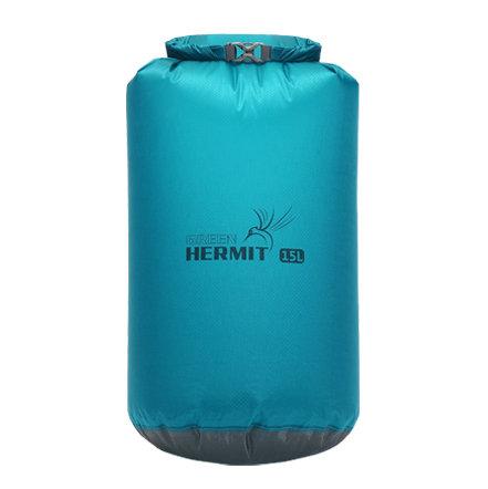 GREEN HERMIT ULTRALIGHT 超輕防水袋 15L (原台中秀山莊)