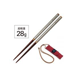 桃源戶外 Snow peak Carry On Chopsticks SCT-103 組合式筷子 環保筷 露營 ?