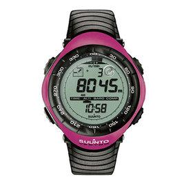 芬蘭 SUUNTO 天行者電腦腕錶『紫紅』VECTOR BERRY PURPLE 芬蘭製造ss0194